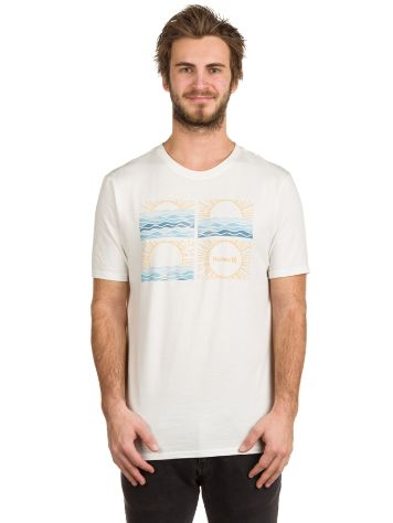 Hurley Sunrise T-Shirt