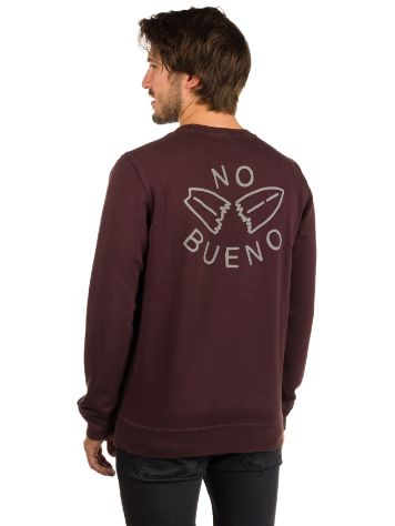 Hurley Beach Club Destroy Crew Sweater