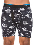 Fish Bones Boxer Brief Calzón