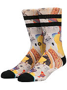Spacecats Socks