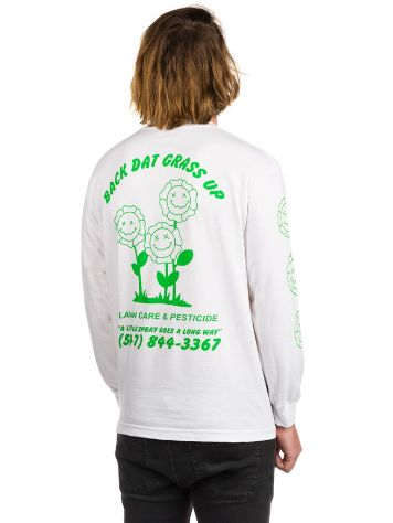 A.Lab Dat Grass T-Shirt LS