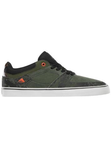 Emerica The HSU Low Vulc Sneakers