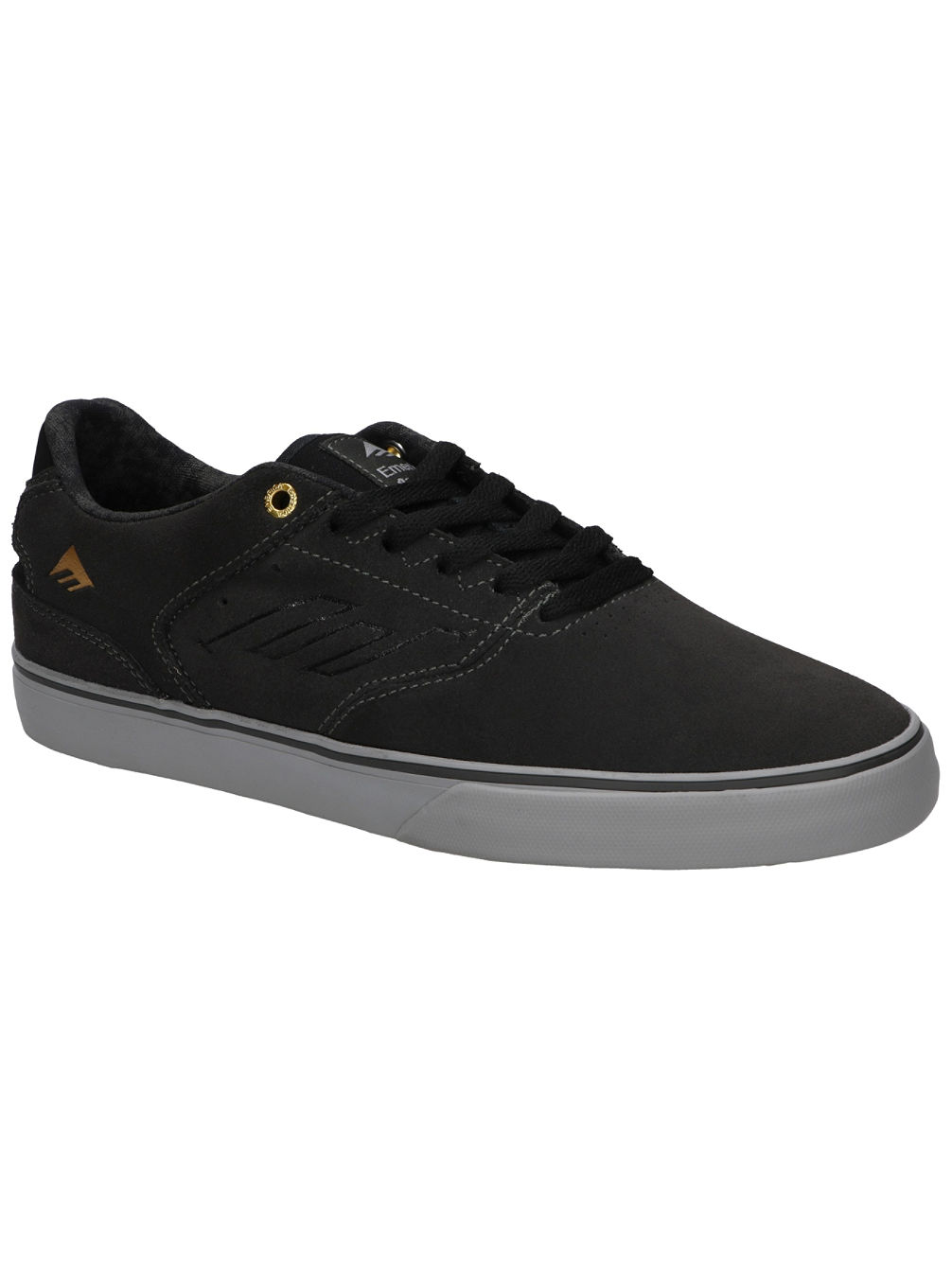 The Reynolds Low Vulc Skateschuhe