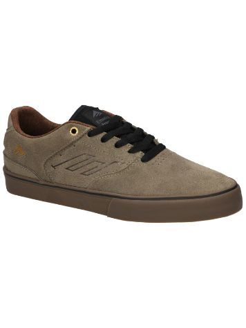 Emerica The Reynolds Low Vulc Zapatillas de skate