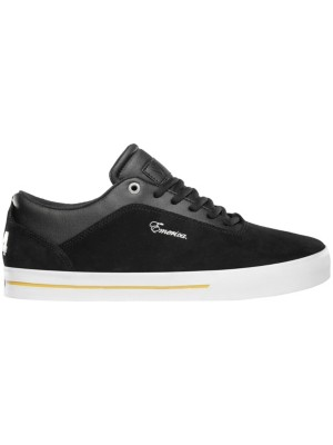 Chaussure Emerica G-Code Re-Up Blanc-Blanc BwI5JQAF