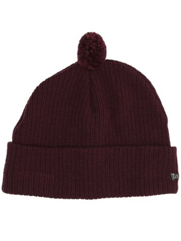 New Era Premium Knit Beanie