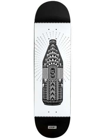 "5boro X DF Art Seriies - 40oz 8.25"" Skate Deck"
