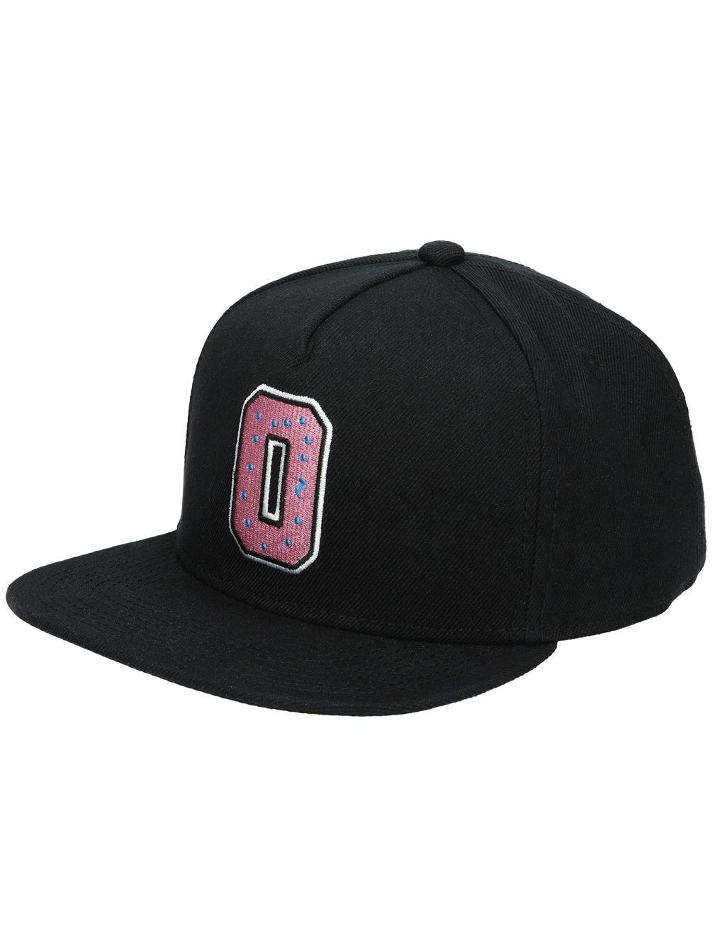 e751289b9c4f3 Buy Odd Future Collegiate 2 Donut Snapback Cap online at Blue Tomato