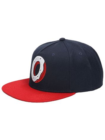 Odd Future Glazed Donut Snap Gorra