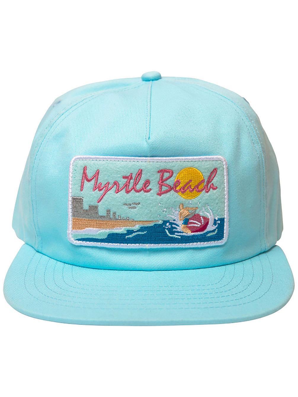 Skate Mental Myrtle Beach Cap online kaufen bei blue-tomato.com