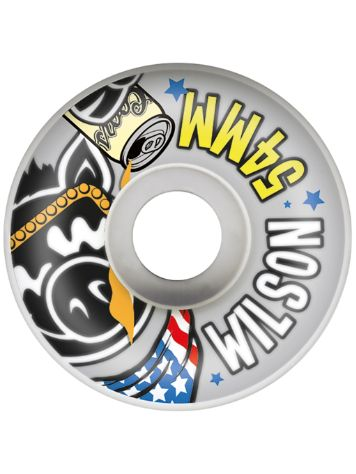 Pig Wheels Wilson Vice 54mm Rollen