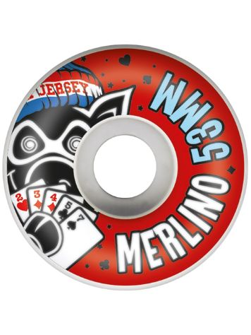 Pig Wheels Merlino Vice 53mm Rollen