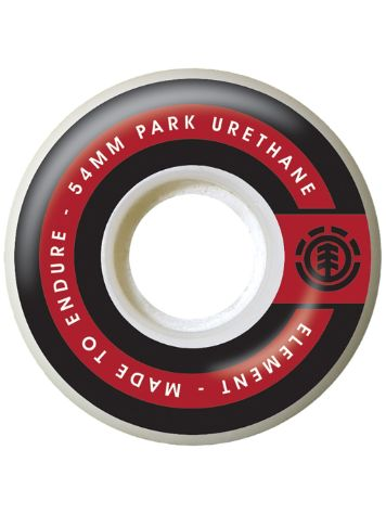 Element S Collection 54mm Rollen