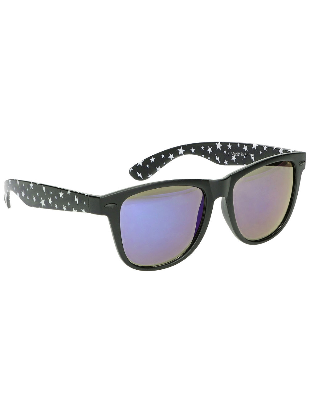 Vice Stars Shades Sonnenbrille