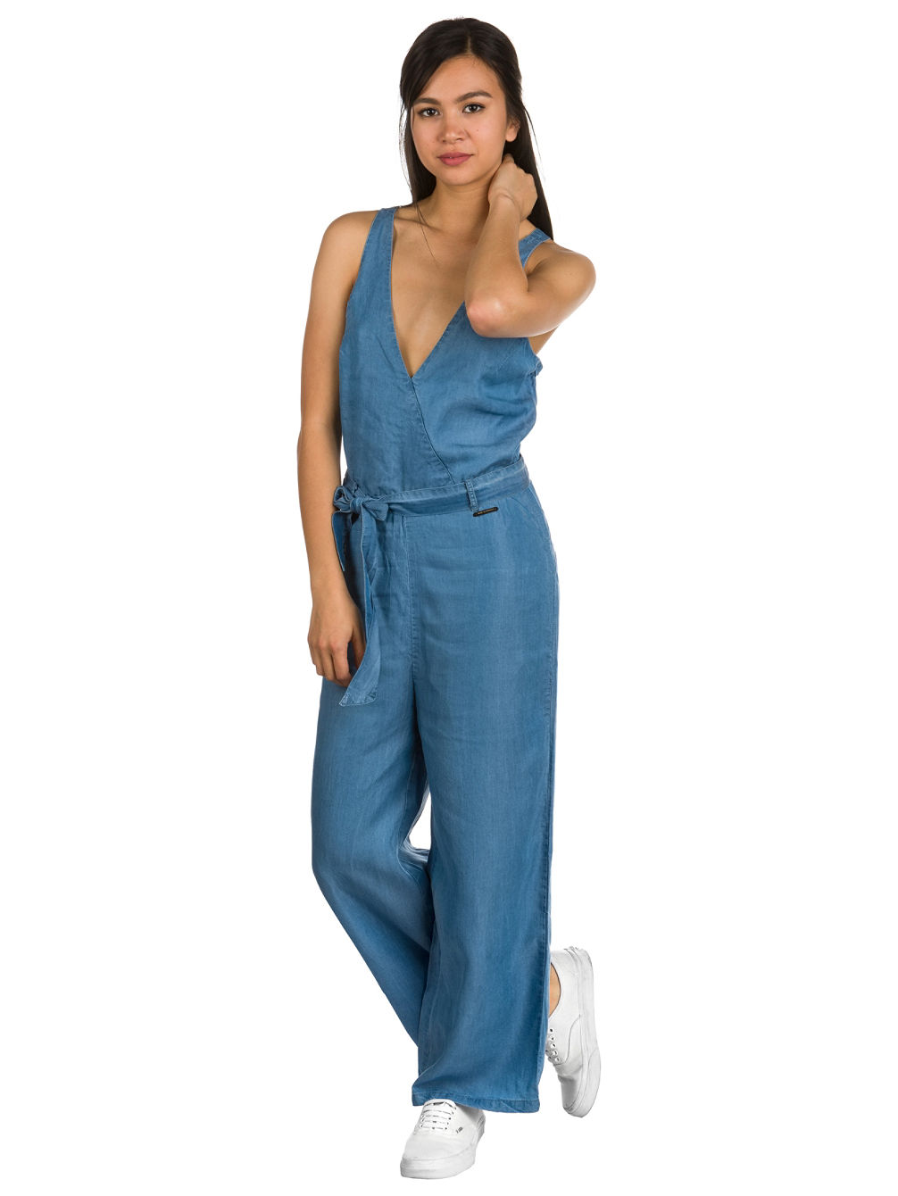 Charlena Jumpsuit Overall