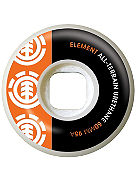 Section 50mm Wheels