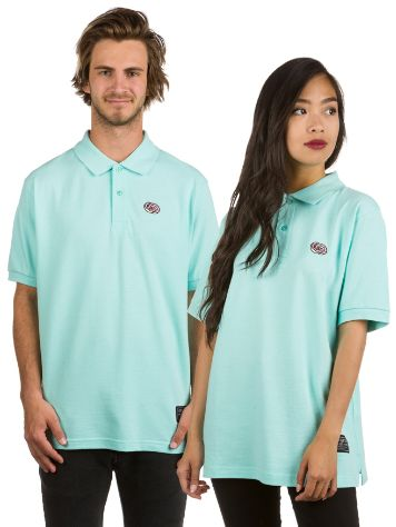 Odd Future Eternity Rings Polo SS