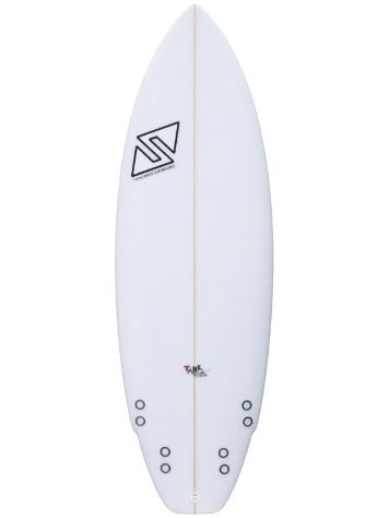 Twins Bros Tank 5.10 Surfboard