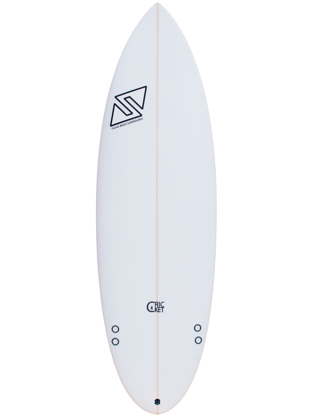 Cricket 5.10 Surfboard