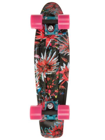 "Penny Skateboards Graphic 22"" Bloom Complete"
