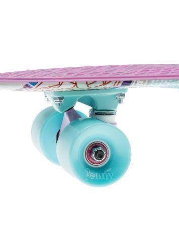 penny skateboards graphic 22 patchwork complete online kaufen bei blue. Black Bedroom Furniture Sets. Home Design Ideas