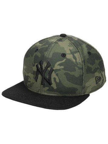Buy New Era Mesh Overlay 9Fifty Cap online at blue-tomato.com 26494a5c5e3