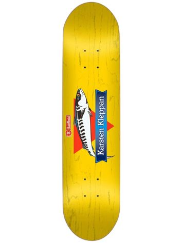"Skate Mental Kleppan Canned Fish 8.5"" Skate Deck"