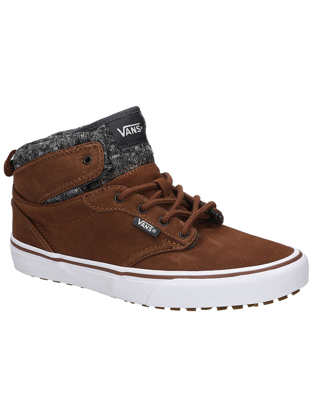 MTE Atwood HI Sneakers Boys
