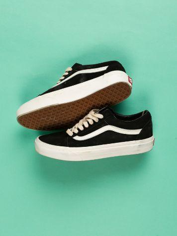 6221fdfa763c6 Compra Vans Herringbone Lace Old Skool Sneakers en línea en Blue Tomato