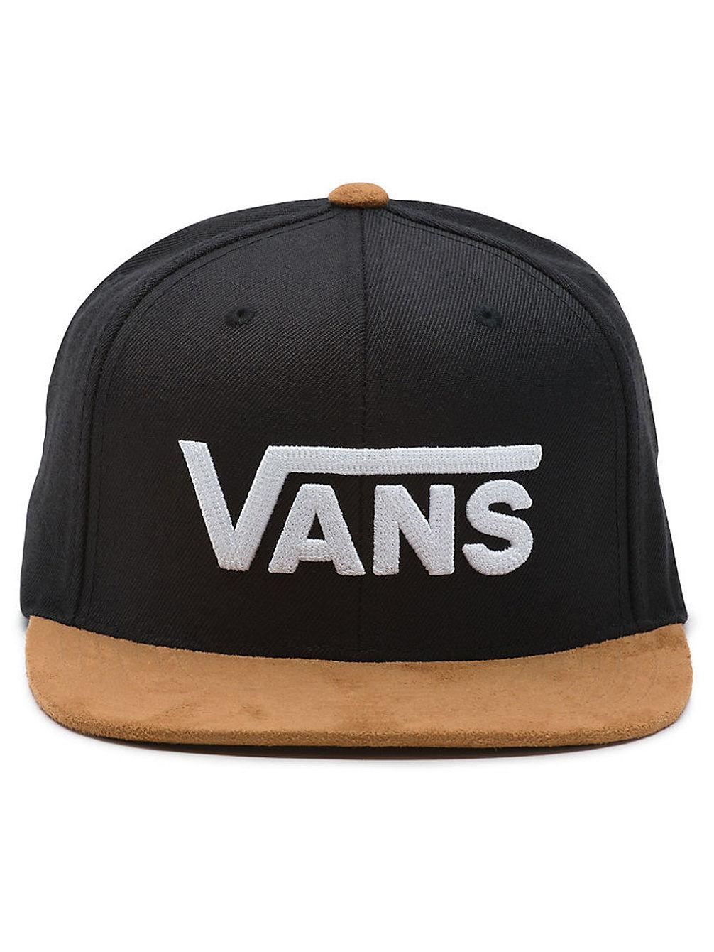 Compra Vans Drop V II Snapback Cappello online su blue-tomato.com 92fdfc4e09a0