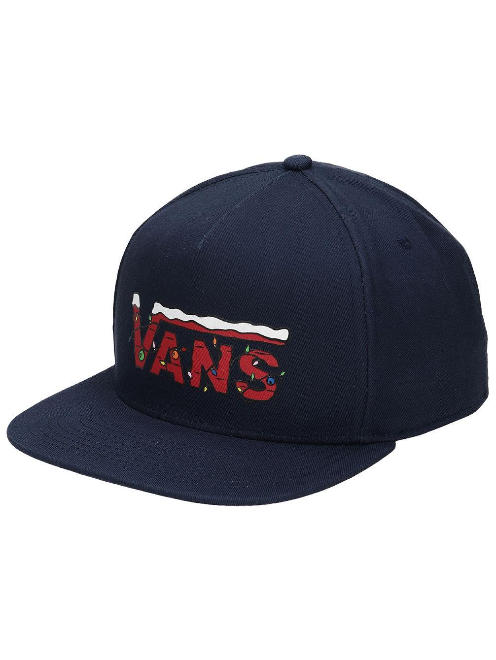 Buy Vans X Peanuts Snapback Cap online at blue-tomato.com c71536d9e90