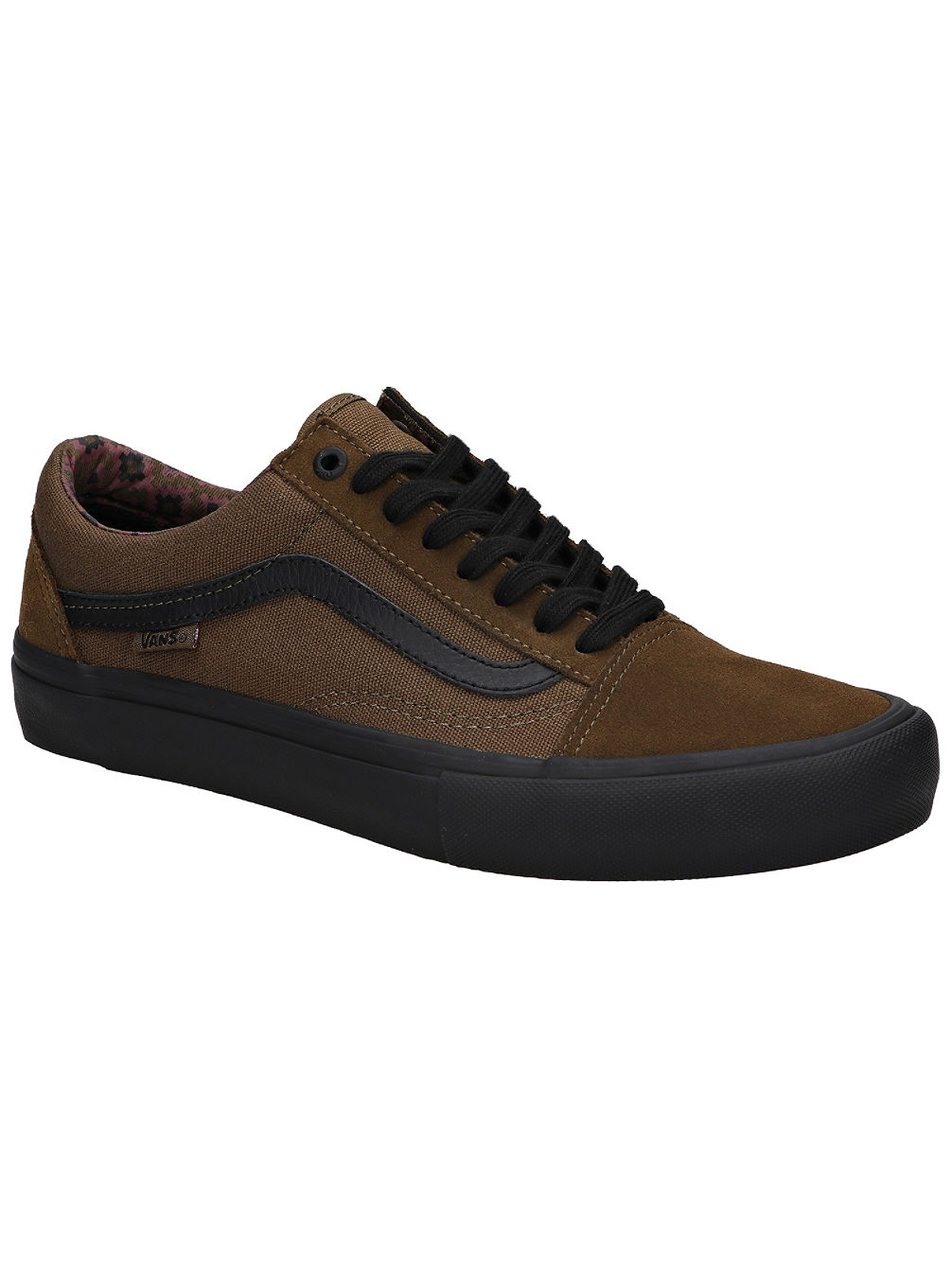 Dakota Roche Old Skool Pro Skate Shoes
