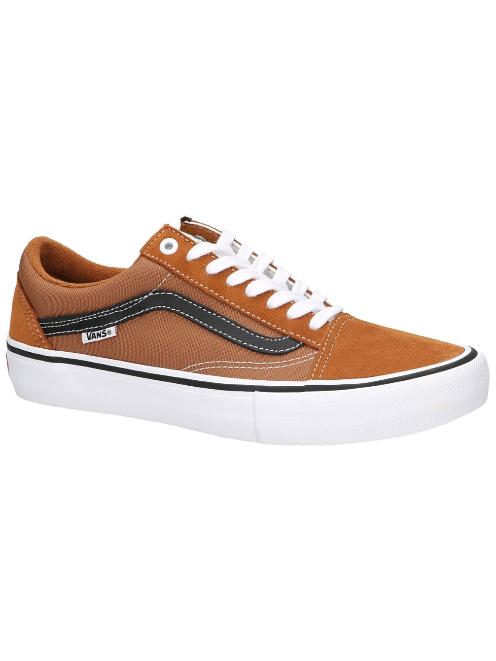 3ae00005719d Buy Vans Old Skool Pro Skate Shoes online at blue-tomato.com