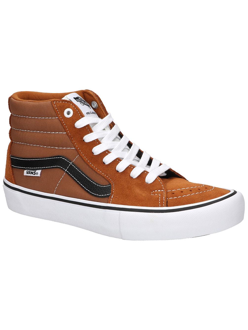 Buy Vans Sk8-HI Pro Skate Shoes online at blue-tomato.com 744dd6ee27c7