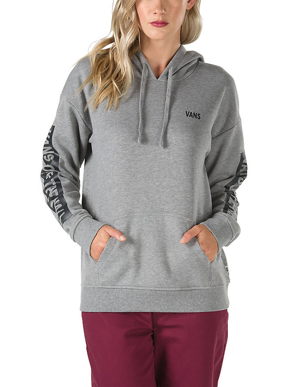 Wall Tangle Hoodie