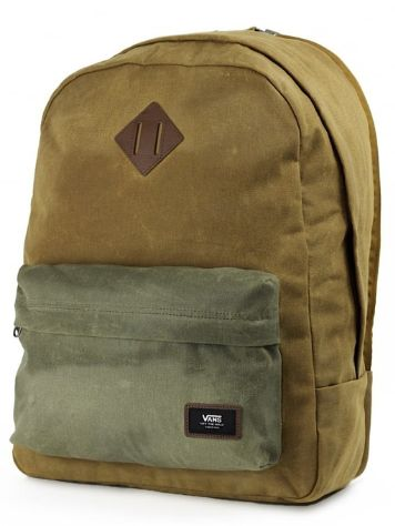 Vans Old Skool Plus Rucksack