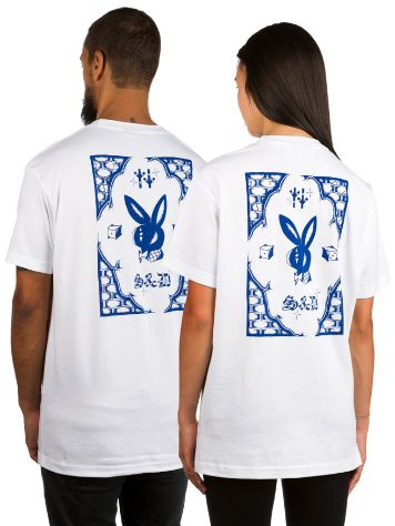Swallows and Daggers Cholo Bunny T-Shirt