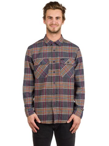 Brixton Bowery Flannel Hemd