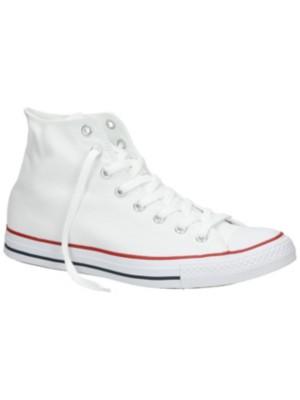 Converse Chuck Taylor All Star Core Canvas Hi Sneakers optical white Gr. 44.5 EU