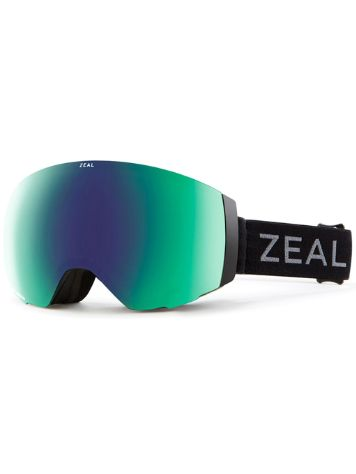 Zeal Optics Portal Dark Night (+Bonus Lens) Maschera