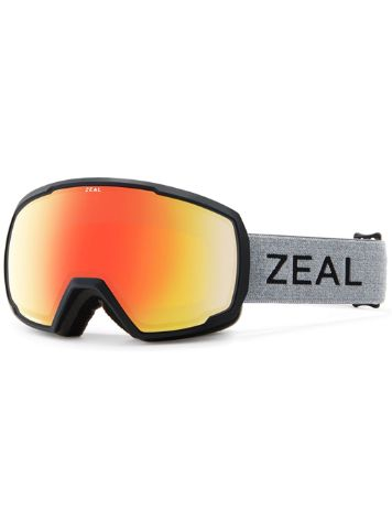 Zeal Optics Greybird PolardPhoenixMirror