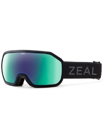 Zeal Optics Fargo Dark Night