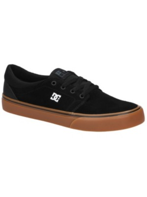 Plaza S - Chaussures de skate - Beige - DC Shoes IJWWQDY