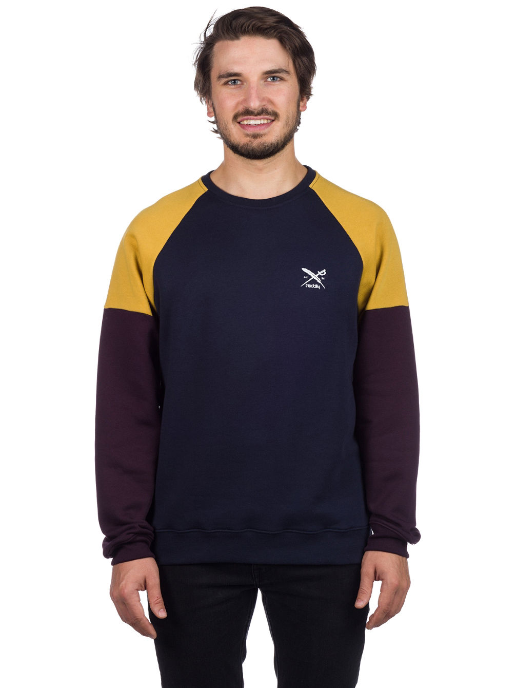 Chump Crew Sweater