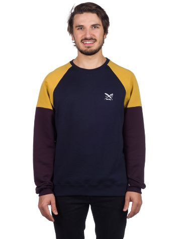 Iriedaily Chump Crew Sweater