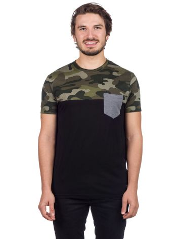 Iriedaily Kotti Pocket T-Shirt