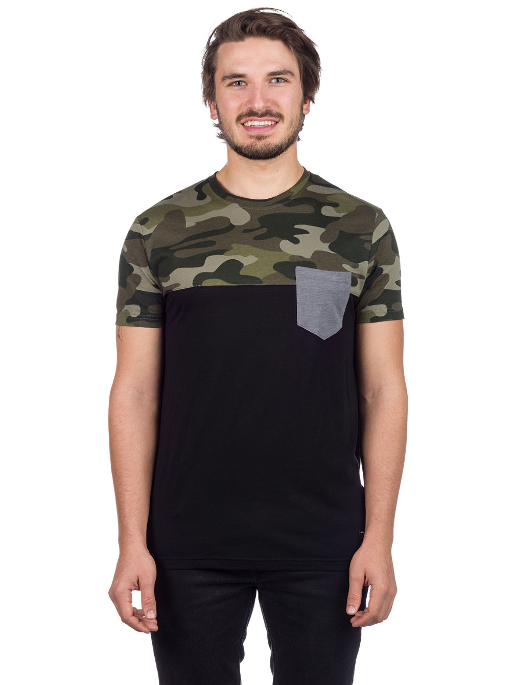 Kotti Pocket T-Shirt