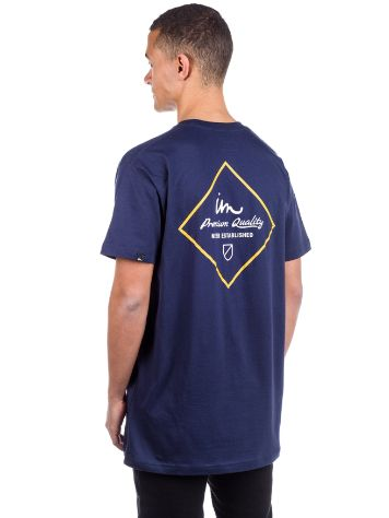 Imperial Motion Merchant T-Shirt