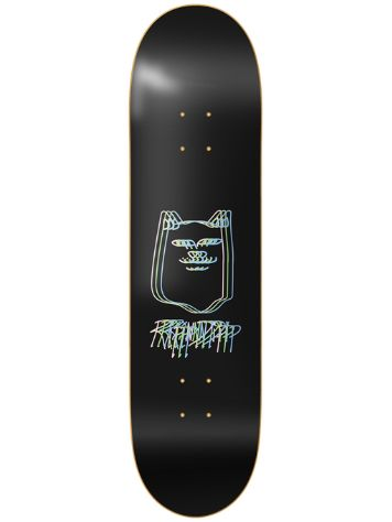 "Rip N Dip Fast Forward 7.75"" Skate Deck"