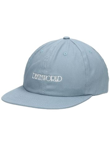 Deathworld Granduer Hat Cap